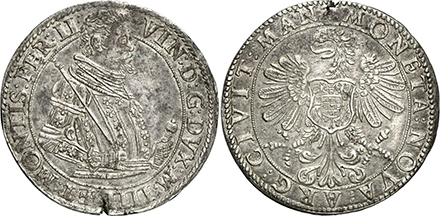 Mantua Gorny & Mosch Rare Coin Auction Highlights