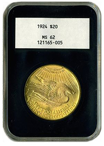 NGC1 NGC Grades 30 Millionth Coin, First Grading Service to Reach Milestone
