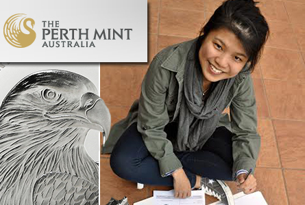 The Coin Analyst: Interview with Ing Ing Jong, Perth Mint Coin Designer