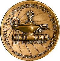 ana American Numismatic Association Announces 2014 Honorees
