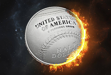 baseballfire The Coin Analyst: 2014 Baseball Commemorative Coins Market Q & A