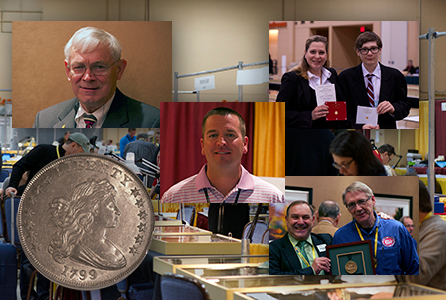 Central States Numismatic Society Convention Show Report: Part 3
