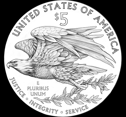 design41 The Coin Analyst: CCAC Recommends New Reverse Design for American Silver Eagle Program