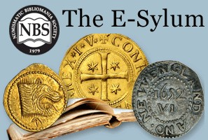 Editor Wayne Homren Talks About E-Sylum Numismatic Electronic Publication. VIDEO: 3:36