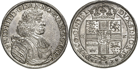 germany Gorny & Mosch Rare Coin Auction Highlights