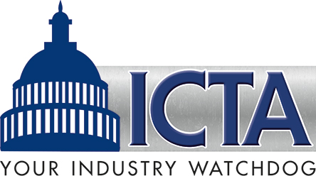 icta Industry Council for Tangible Assets (ICTA) Announces New Logo
