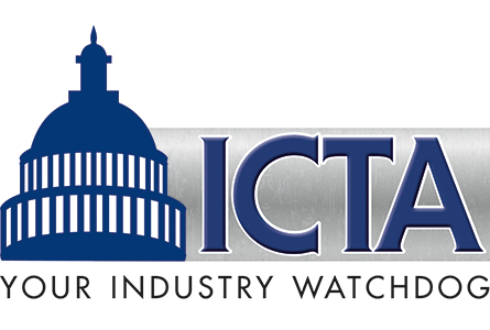 Industry Council for Tangible Assets (ICTA) Announces New Logo