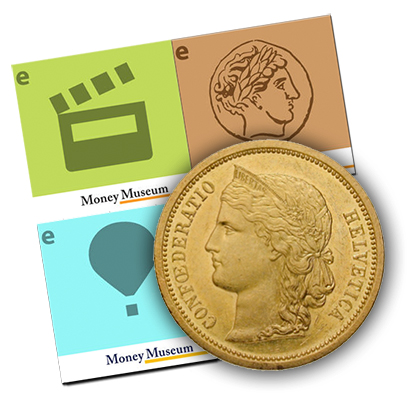 moneymuseum Exploring the World of Money – a Collaboration between MoneyMuseum and CoinsWeekly