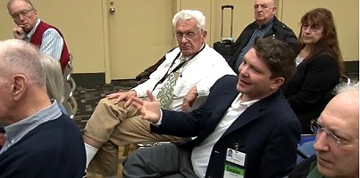 Q. David Bowers and Harvey Stack Talk About Changes in Coin Collecting. VIDEO: 3:21
