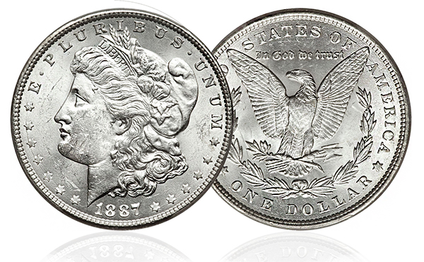 morganvam Upcoming Central States Numismatic Society Auction Features Finest Known VAM