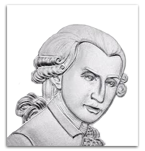 "mozart2 Austrian Mint Unveils New Children Series: ""Province of Salzburg"" Coin"