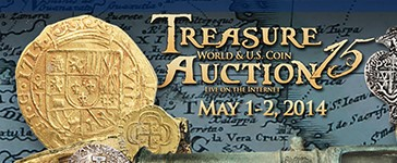 sedwick may2014 Daniel Sedwick Announces Upcoming Treasure Auction. VIDEO