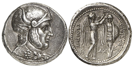 seleucus Gorny & Mosch Rare Coin Auction Highlights