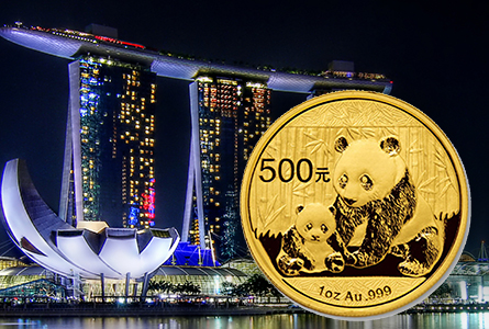 Singapore International Coin Fair 2014 Attracted Nearly 10,000 Enthusiastic Attendees!