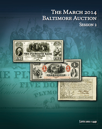 stacks2 Nobel Peace Prize Shines as Medals and Coins bring big numbers at Stacks March Baltimore Expo Auction