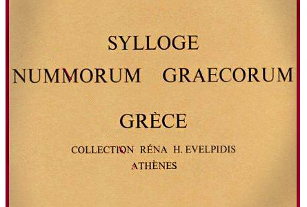 Sylloge Nummorum Graecorum Reprints Released