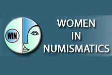 Women in Numismatics Meeting, CSNS April 25, 2014. VIDEO: 7:19