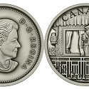 20 First Royal Visit Obverse 125x125 New Royal Canadian Mint Catalog Released