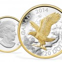 2014 20 Fine Silver Coin Perched Bald Eagle obverse 125x125 New Royal Canadian Mint Catalog Released