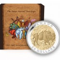 2014 20 Fine Silver Coin The Seven Sacred Teachings Respect beauty box front 125x125 New Royal Canadian Mint Catalog Released
