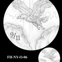 FH NY O 06 125x125 Fallen Heroes of 9/11 Medal Design Candidates Revealed