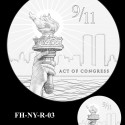FH NY R 03 125x125 Fallen Heroes of 9/11 Medal Design Candidates Revealed