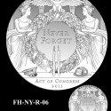 FH NY R 06 125x125 Fallen Heroes of 9/11 Medal Design Candidates Revealed