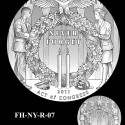 FH NY R 07 125x125 Fallen Heroes of 9/11 Medal Design Candidates Revealed