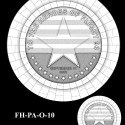 FH PA O 10 125x125 Fallen Heroes of 9/11 Medal Design Candidates Revealed