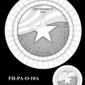 FH PA O 10A 125x125 Fallen Heroes of 9/11 Medal Design Candidates Revealed