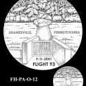 FH PA O 12 125x125 Fallen Heroes of 9/11 Medal Design Candidates Revealed