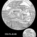 FH PA R 08 125x125 Fallen Heroes of 9/11 Medal Design Candidates Revealed