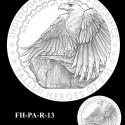FH PA R 13 125x125 Fallen Heroes of 9/11 Medal Design Candidates Revealed