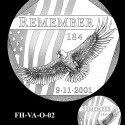 FH VA O 02 125x125 Fallen Heroes of 9/11 Medal Design Candidates Revealed