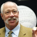 Goose Gossage Coin 125x125 Baseball Hall of Famer Goose Gossage Visits Denver Mint