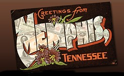 Memphis logo Memphis International Paper Money Convention Update 2014. VIDEO: 2:12