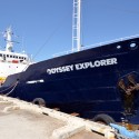 Odyssey Explorer 125x125 Odyssey Marine Recovers 1,000 Ounces of SS Central America Gold