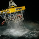 ROV ZEUS 125x125 Odyssey Marine Recovers 1,000 Ounces of SS Central America Gold