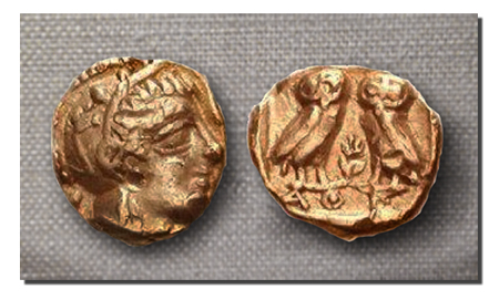 athens Why Museums Hate Ancient Coins