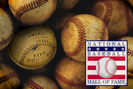 The Coin Analyst: Baseball Hall of Fame Commemorative Coin Prices Move Higher