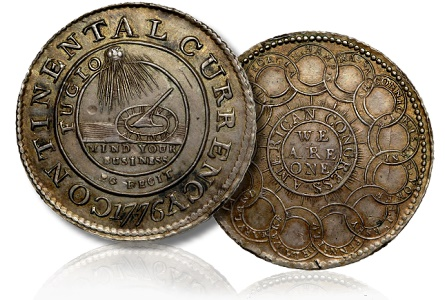 cont dollar newman feat NGC certified Eric P. Newman Collection, Part IV Realizes $11 Million