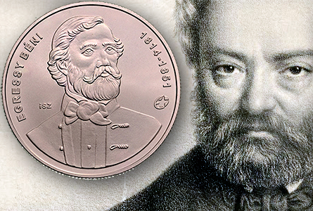 Three New Commemorative Coins from Hungary Released
