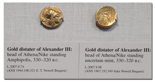 goldstater1 Why Museums Hate Ancient Coins
