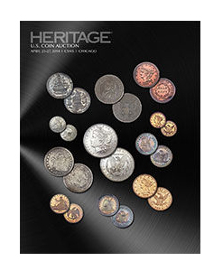 hacsns Central States Auction Signals Strength in Rare Coin Market
