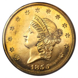 kellogg 275x275 Central States Auction Signals Strength in Rare Coin Market