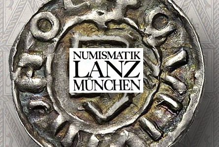Ancient Coin Auction: Numismatic Rarities at Lanz