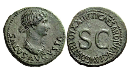 livi Ancient Coin Insights: Real Roman Women on Coins