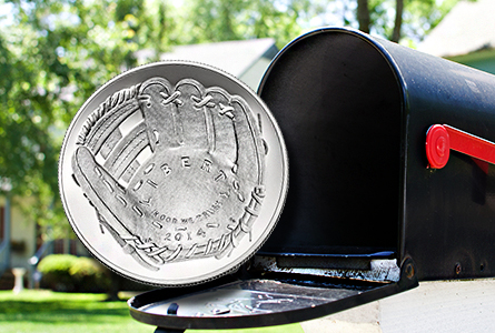 The Coin Analyst: U.S. Mint Update
