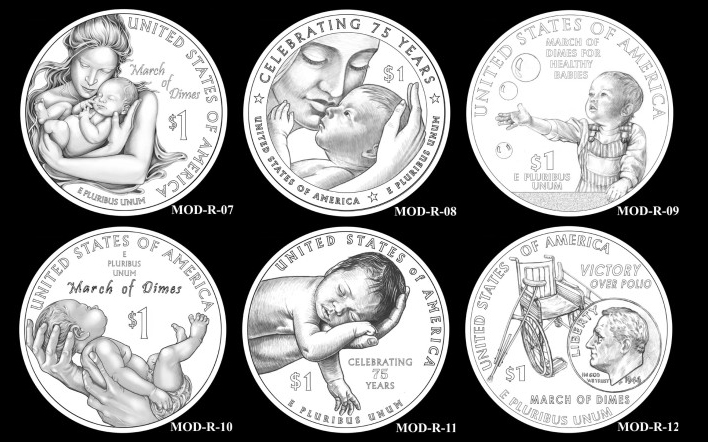 mod r 07 12 The Annotated 2015 March of Dimes Commemorative Design Candidates