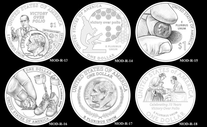 mod r 13 18 The Annotated 2015 March of Dimes Commemorative Design Candidates